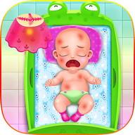 Newborn Baby Caring