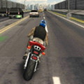 Night Moto Racer 3D