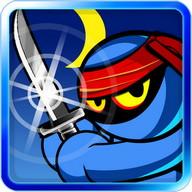 Ninja-Dash Deluxe