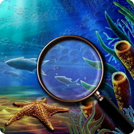 Ocean Hidden Objects