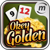 Okey - Play Online & Offline