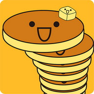 Pancake Tower - How many pancakes can you pile up?