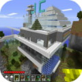 Perfect Building Minecraft