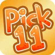 Pick11: Puzzle Solitaire