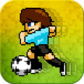 Pixel Cup Soccer - Relive the mythical Maracanazo between Uruguay and Brazil