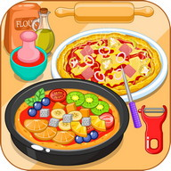 Pizza Pronto, Cooking Game