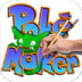 Pokémaker - Give life to your own Pokemon creation