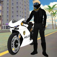 Police Bike Simulator 2