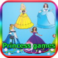 Princess Games Free