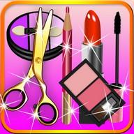 Princess Salon: Make Up Fun 3D