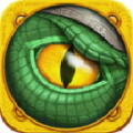 Puzzle Defense: Dragons - Use your wits to battle dragons