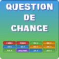 Question de chance