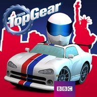 Top Gear : Race the Stig