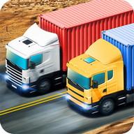 Racing Game : Truck Racer
