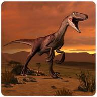 Raptor Survival Simulator