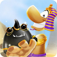 Rayman Adventures - Rayman makes a successful return to Android