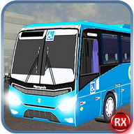 Real Bus Driver 3D Simulator