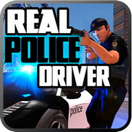 Real Police Driver