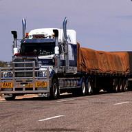 Road Truck 3D