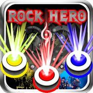 Be a Rock Hero - 9 Lagrimas