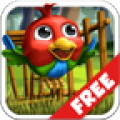 Rope Rescue Free - There's nothing better than rescuing a bird from its cage!