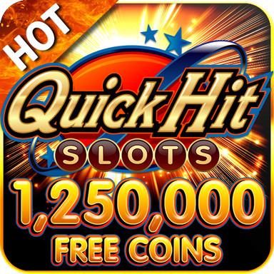 Juego quick hit casino