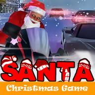 Santa Theft Auto