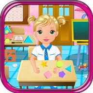 School Activities Kids Games