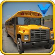스쿨 버스 운전 3D 시뮬레이션 (2)