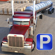 Semi Truck Parking Simulator