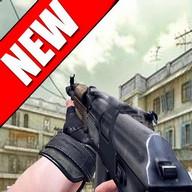 Top Gun Sniper Shooting Games