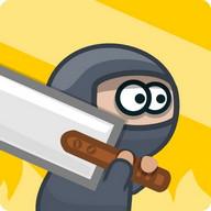 Ninja Shurican: Fun Ninja Game