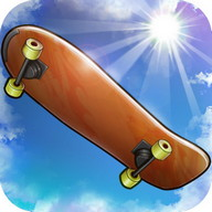 Skater Boy - 2D skateboarding for Android
