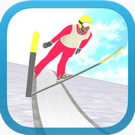 Ski Saut 3D
