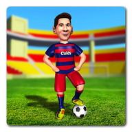 Fußball Buddy
