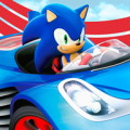 Sonic Racing Transformed - Sonic and all of his SEGA friends head to the racetrack