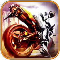 Speedy Moto Bike Rivals corre