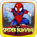Spider Endless Running Man