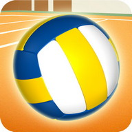 Spike Masters Volleyball - The most fun and realistic volleyball game