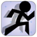 Stickman Adventure Run