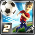 Striker Soccer 2 - Roll the ball!