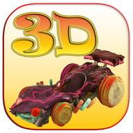 Sugar Rush 3D