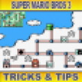 Super Mario Bros 3 Tricks - Cheat (a little) in Super Mario Bros 3