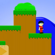 Super Boy World Adventure Game