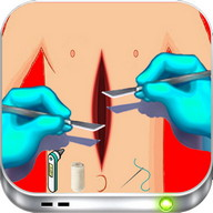 Surgery Simulator Doctor Game