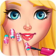 Sweet Baby Care Salon: Beauty Makeover & Dress up
