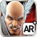Tekken Card AR