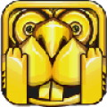 Temple Bunny Run - A Temple Run clone where you play a treasure hunting bunny