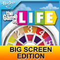 THE GAME OF LIFE: Big Screen Edition