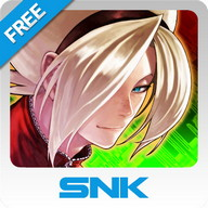 The King of Fighters-A 2012 - The free version of The King of Fighters-A 2012